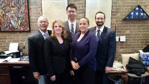 Hoffmaier Team | New York City Personal Injury Attorney