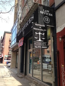 NYC Accident Attorney   NY Injury   Hoffmaier & Hoffmaier PC