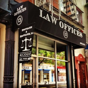 Hoffmaier & Hoffmaier Personal Injury Lawyers