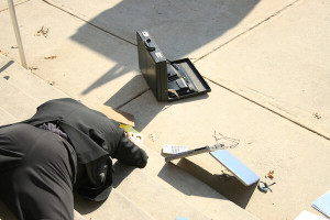 New York City Slip and Fall Attorney