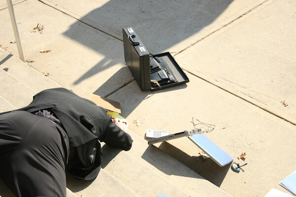 NYC Slip and Fall Lawyer | Hoffmaier & Hoffmaier PC