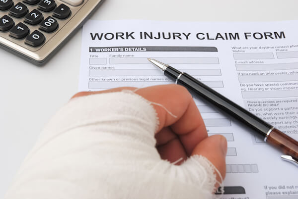 New York Workers Comp Lawyer - Hoffmaier & Hoffmaier PC