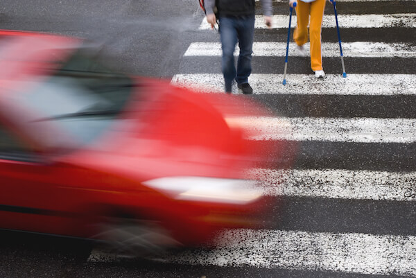 Pedestrian Accident Lawyer NYC - Hoffmaier & Hoffmaier PC