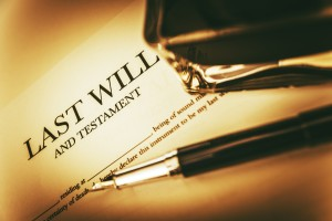 Last Will & Testament | Hoffmaeir & Hoffmaeir