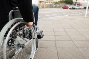 NYC Paralysis Injury Lawyers