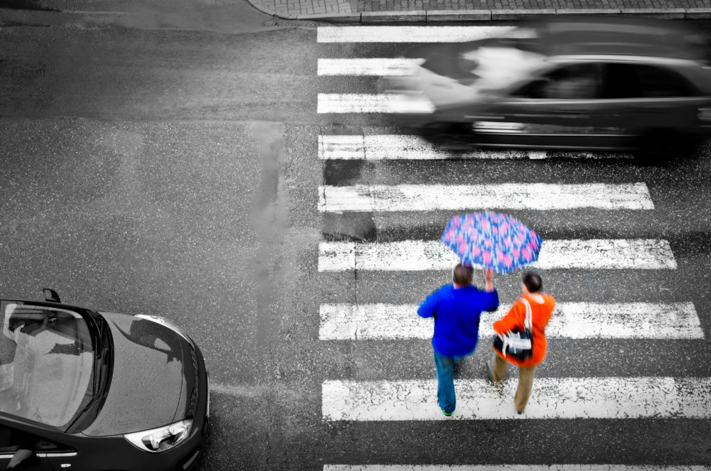 NYC Pedestrian Injury Attorneys | Hoffmaier & Hoffmaier