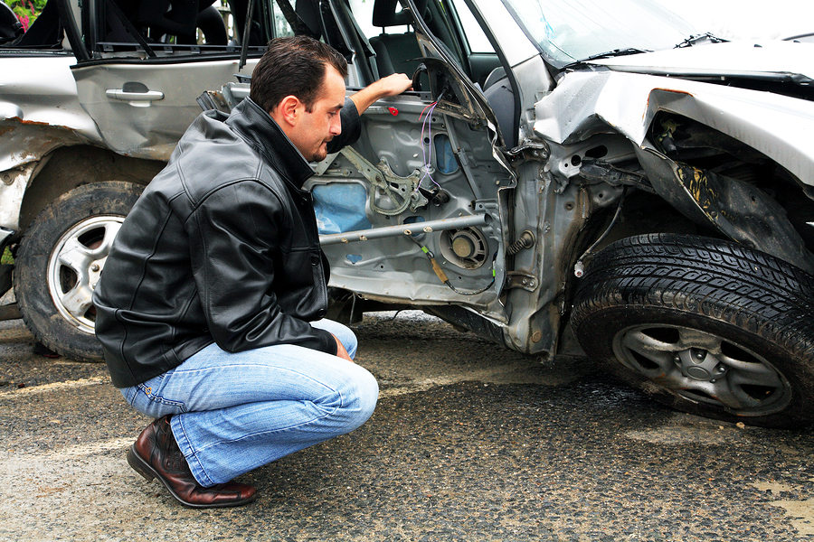 No Fault Laws and Your Personal Injury Case | Hoffmaier & Hoffmaier
