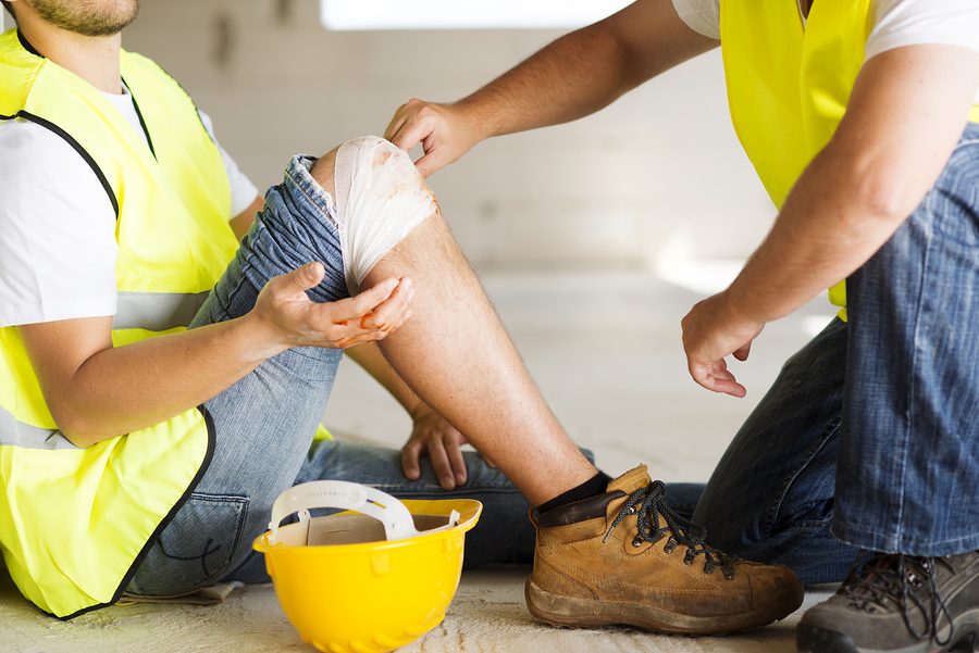 Personal Injury Vs. Worker's Comp | NYC | Hoffmaier & Hoffmaier