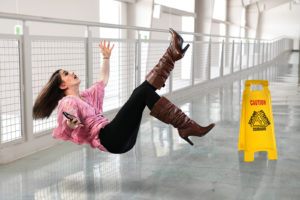 How Do You Prove Negligence in an East Village Slip and Fall Case?