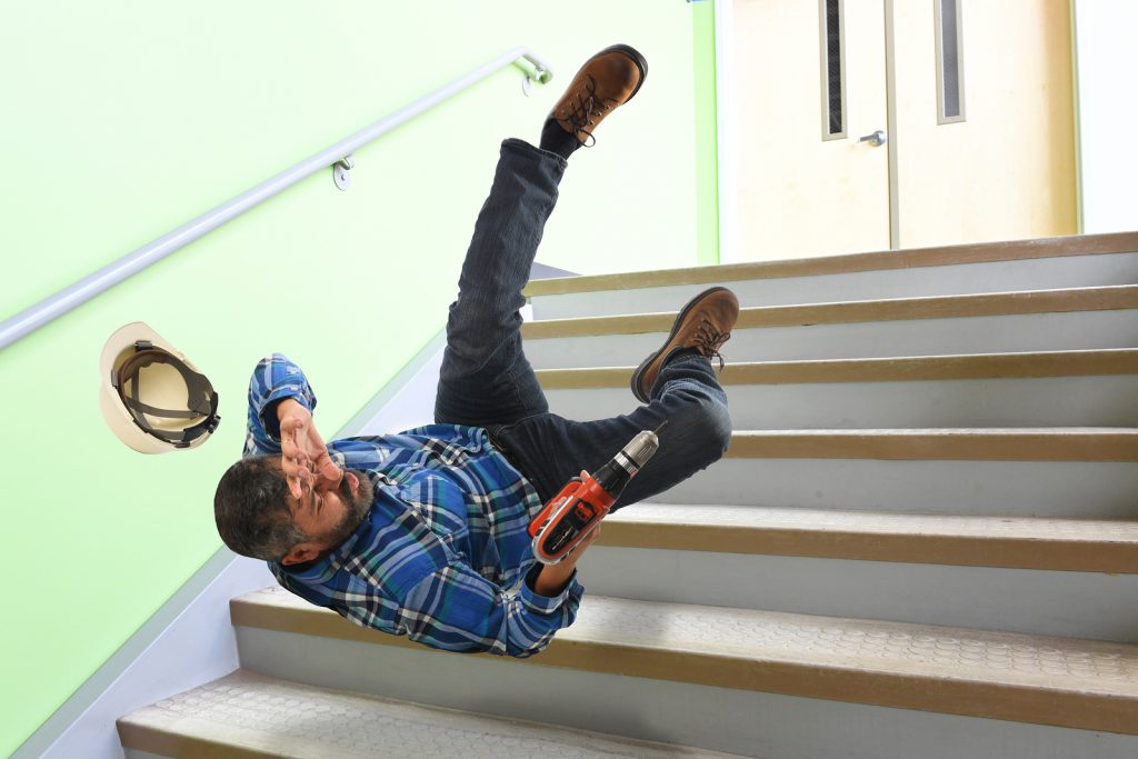 A Step-By-Step Guide To Handling Slip & Fall Accidents The RIGHT Way