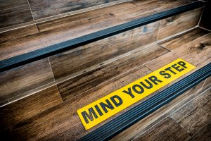 What is a Slip and Fall Accident Worth?