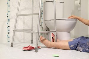 What are the Damages for a Brain Injury Sustained in an NYC Slip and Fall Accident?
