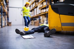 What Kind of Compensation Can You Get for a New York City Slip and Fall Accident?
