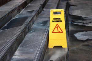 What's The Difference Between Negligence And Premise Liability in NYC?