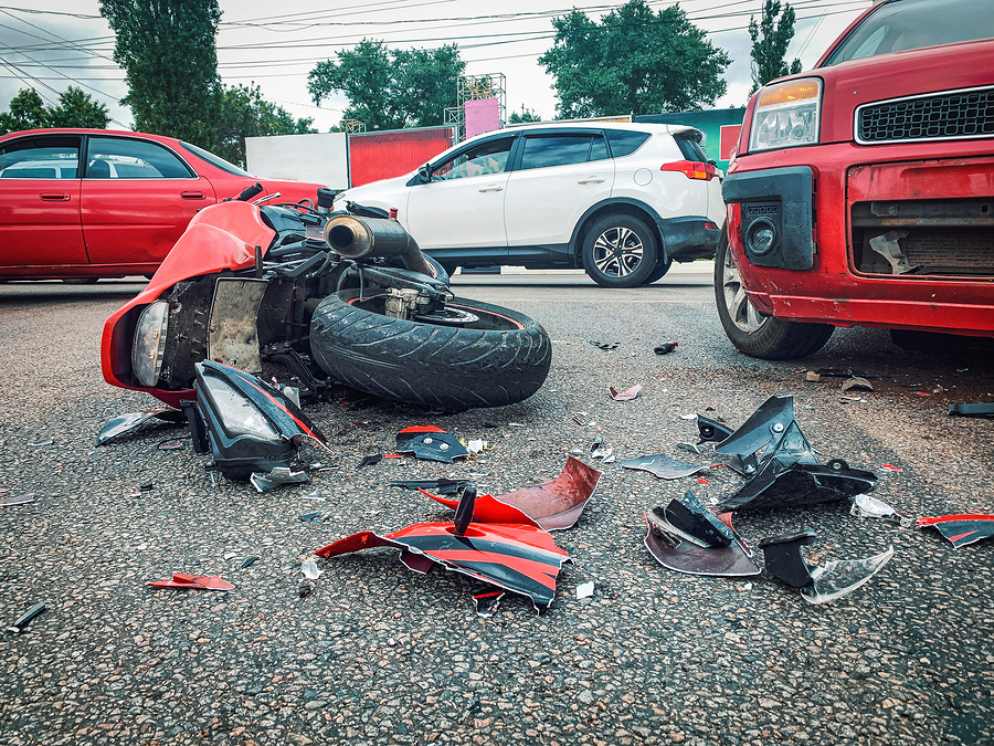 How Motorcycle Accidents Differ From Car Accidents In New York City