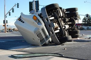 How Do Accidents With Commercial Trucks Differ From Passenger Vehicles?