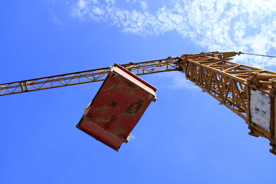 Notable New York City Construction Crane Accident Cases