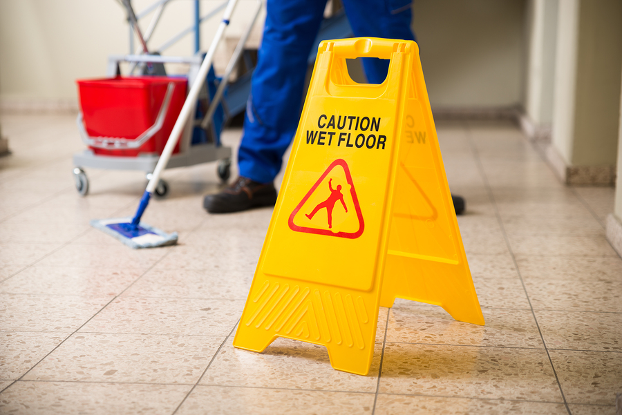 Getting Help For A Restaurant Slip And Fall Accident In A New York City