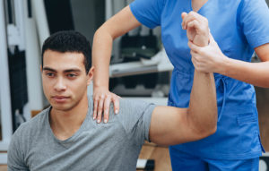The Leading Causes Of Work-Related Injuries In New York