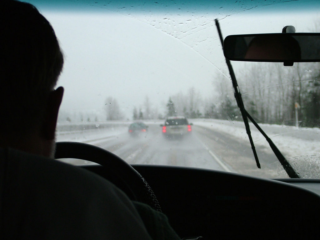 Avoiding Winter Weather Related Accidents In New York