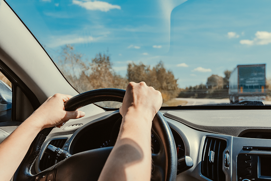 Top Rules of the Road When Driving in NYC